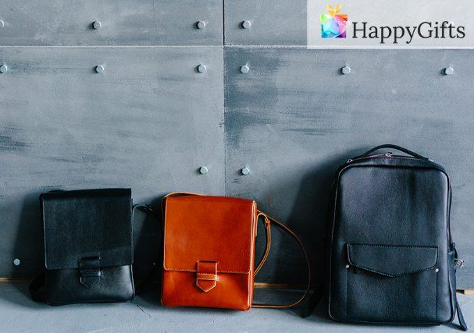 черна чанта, кафява чанта, черна раница, дамска чанта