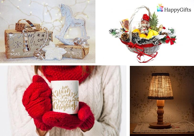 коледен подарък за бременна жена чаша лампа декорация за дома