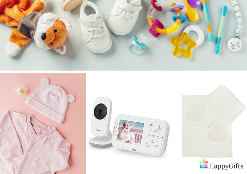 най-необходимите подаръци за бременна жена в майчинство