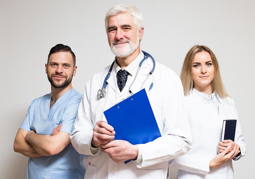 Подаръци за лекар