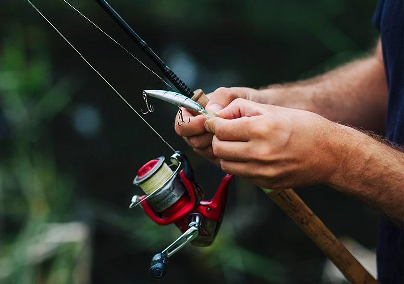 оригинални идеи за подарък на рибар мък който обича риболова
