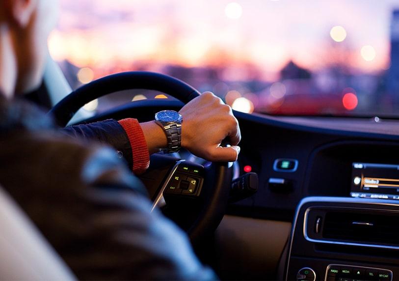идеи за подарък на шофьор
