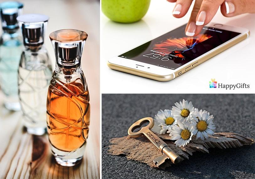 актуални подаръци за рожден ден на 18 годишно момиче парфюм лайка