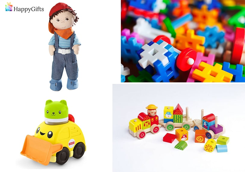 детски играчки подарък за първи рожден ден на момче