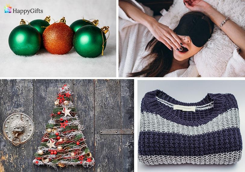 коледен подарък за доктор играчка за елха топъл пуловер украса почивка