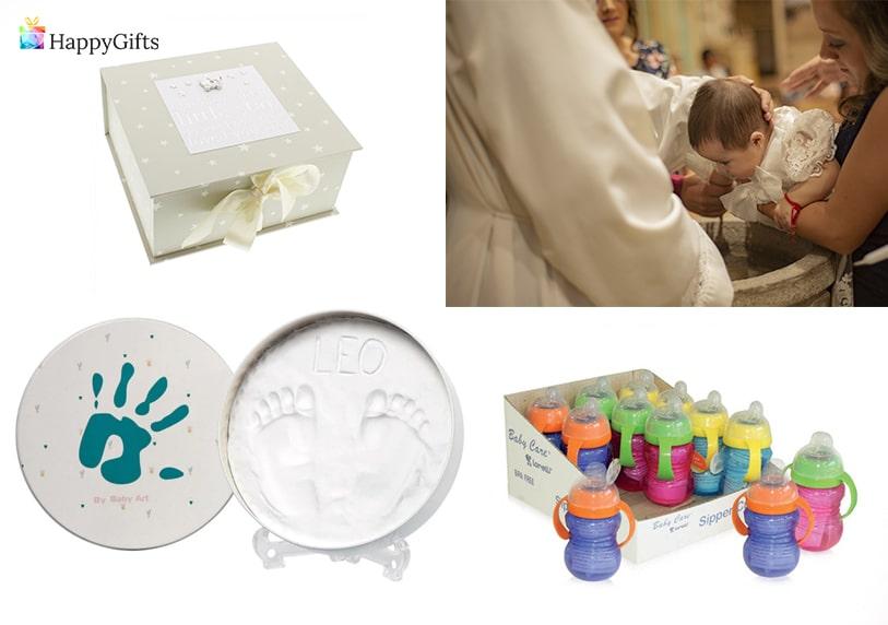 персонализирани подръци за кръщене на бебе бутилка за мляко албум отливка на крачето