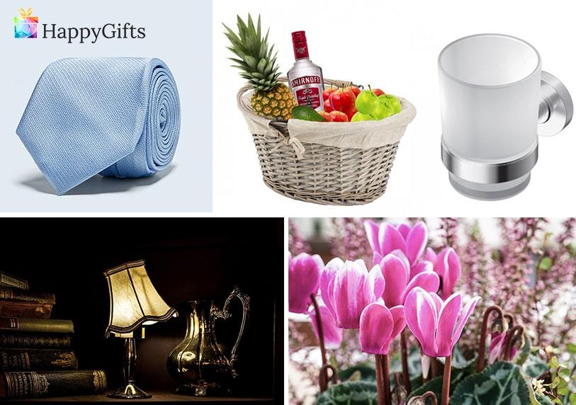 интересни подаръци за лекар при изписване от болницата вратовръзка кошница с плодове и алкохол цветя лампа