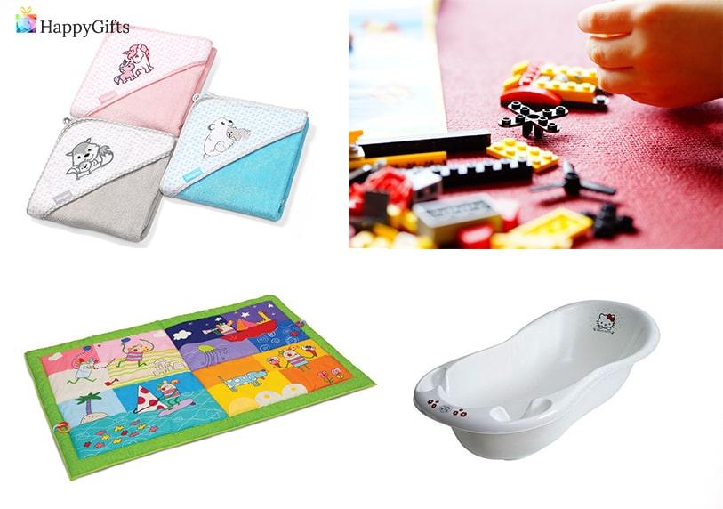 подаръци за момче на 1 годинка подходящи за всеки повод леген за къпане комплект спаен играчки