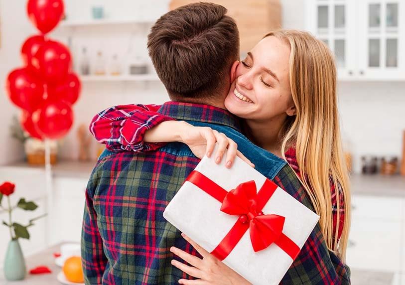 подаръци за свети валентин, подаръци за свети валентин за нея