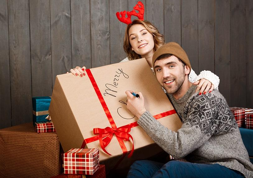 Подаръци за коледа за мъж, Коледни подаръци за мъж