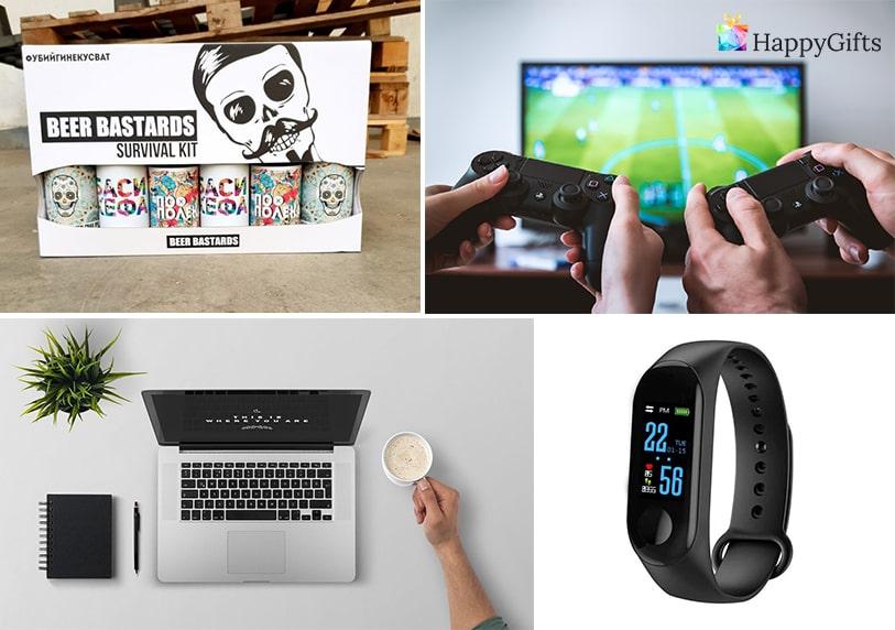 Коледен подарък за мъж, мъжки подарък за Коледа, най-желаният подарък, крафт бира, видео игра, лаптоп, компютър, смарт часовник