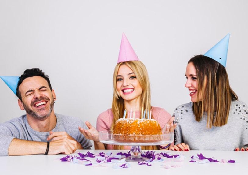 48 оригинални предложения за подарък за 30-ти рожден ден