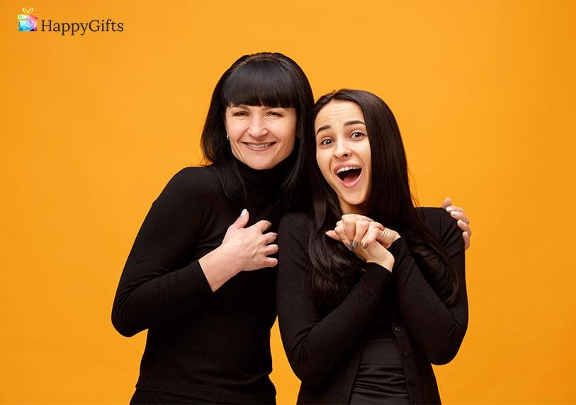 подарък за свекървата; кои са най-добрите идеи за подарък за свекървата?