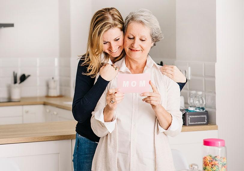 подаръци за мама, оригинални подаръци, подаръци за майка, подаръци за 8-ми март