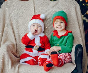 Коледни подаръци за момче