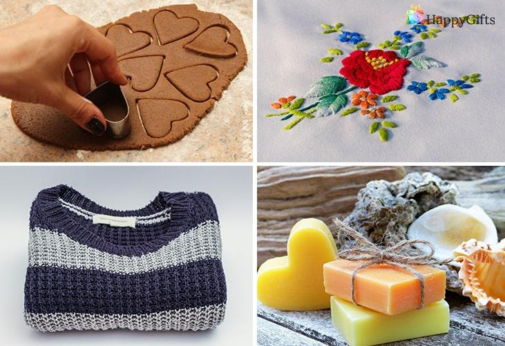 практични подаръци за коледа за баба